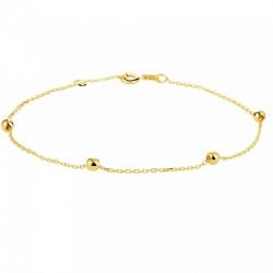 Gouden armband  Dumas Collection
