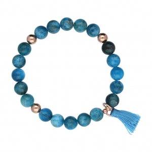 Zilveren armband met Apetiet  Dumas Collection