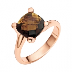 B1004SQP/54 Ring  LouLou Sieraden