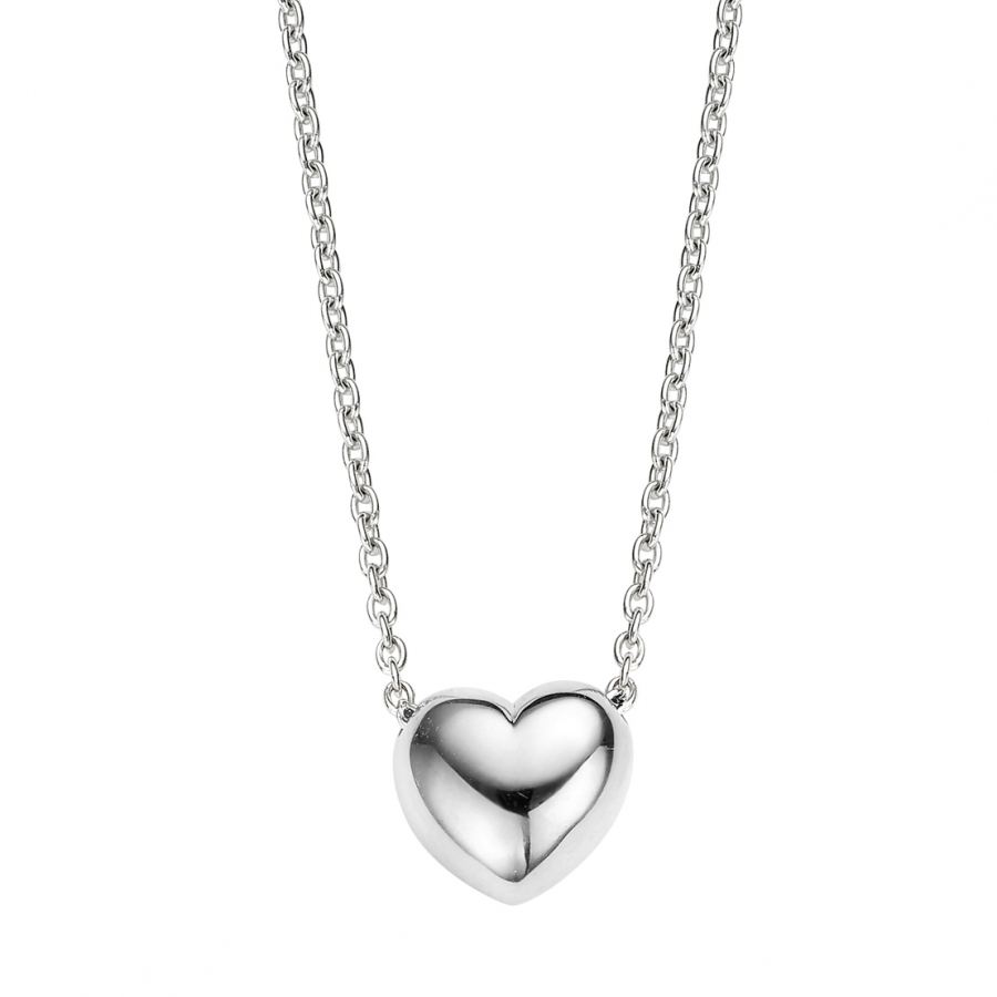 33783AW Collier, Moments sieraden