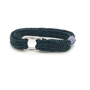 Limp Lee Navy/Petrol Armband