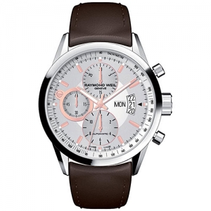 7730-STC-65025 Freelancer  Raymond Weil horloges