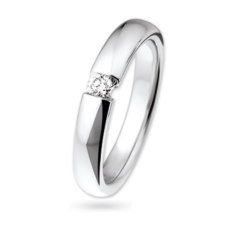 11001WGD-10 Ring, Valenti Jewels