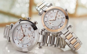Gc Watches Dumas Juwelier