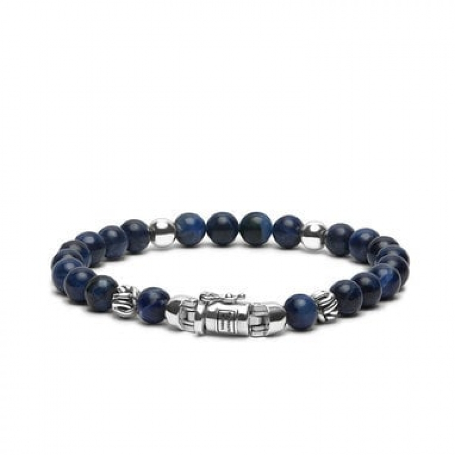 189SO Spirit Bead Mini Armband, Buddha to Buddha
