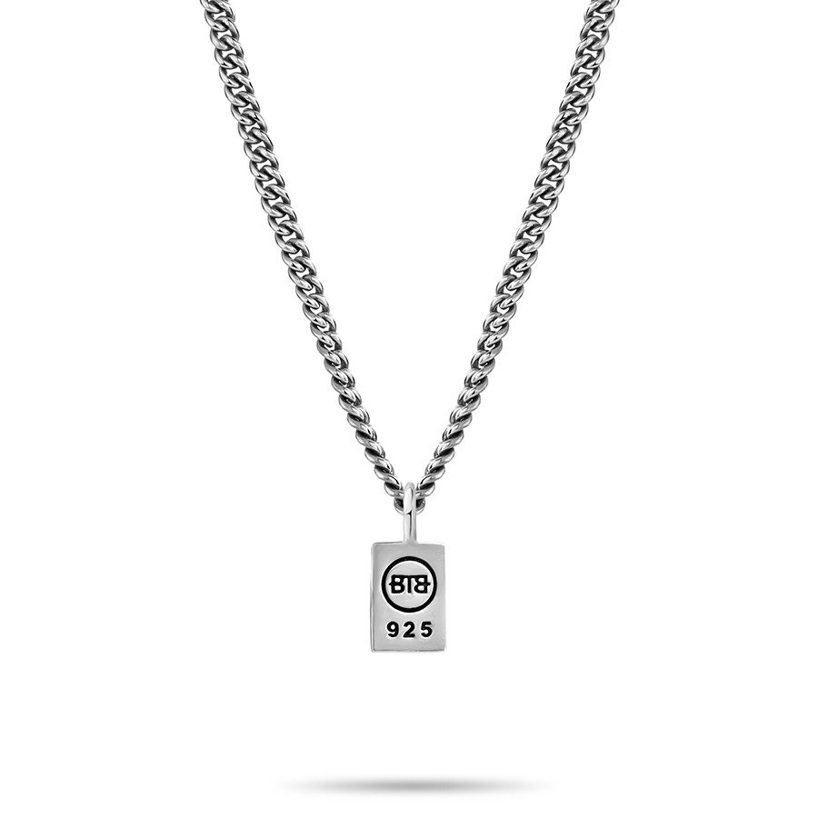 661 Essential Necklace XS, Buddha to Buddha