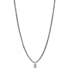 717 Barbara XS Necklace, Buddha to Buddha