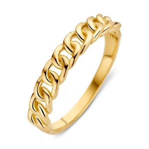 Ring Geelgoud RM106715  Excellent Jewelry