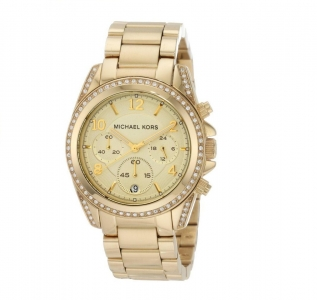MK5166 Blair Chronograph  Michael Kors horloges