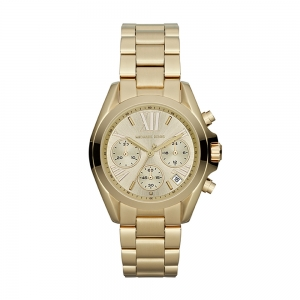 MK5798 Bradshaw Mini Chronograph  Michael Kors horloges