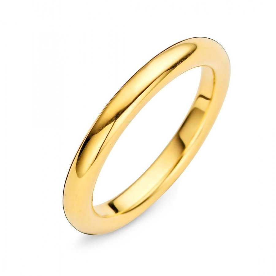 14952AY Ring, Moments sieraden