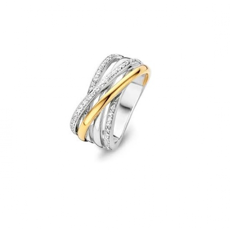 15088AY Ring, Moments sieraden