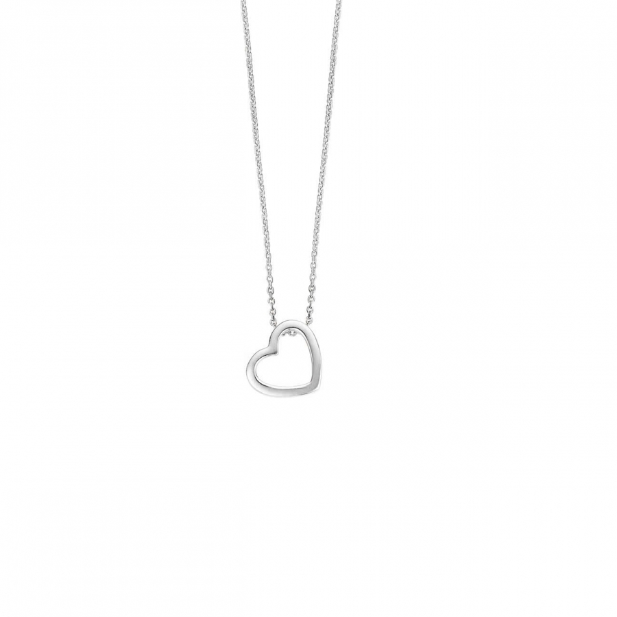 61105AW Hanger + Collier, Moments sieraden