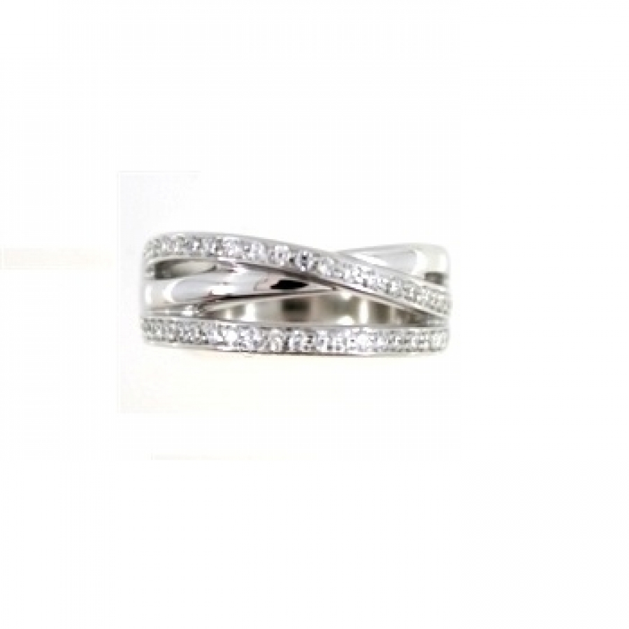 15089AW Ring, Moments sieraden