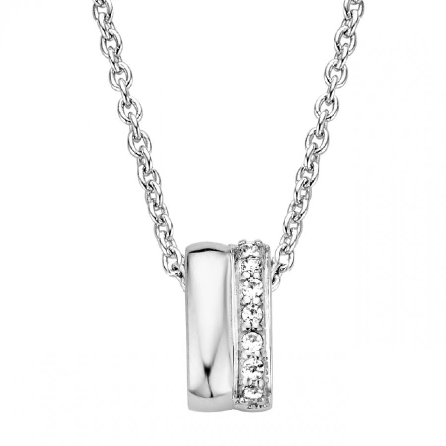61249AW Collier, Moments sieraden