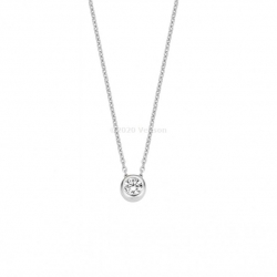 61317AW Collier  Moments sieraden