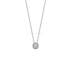 61321AW Collier  Moments sieraden