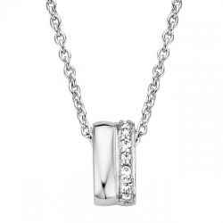 61249AW Collier  Moments sieraden