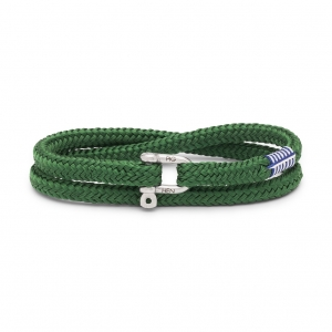 P30-SS20 Salty Slim Jungle Green/Silver