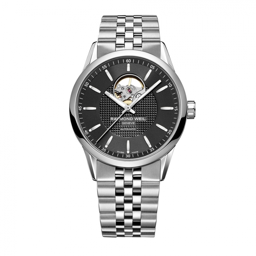 2710-ST-20021 Freelancer, Raymond Weil horloges