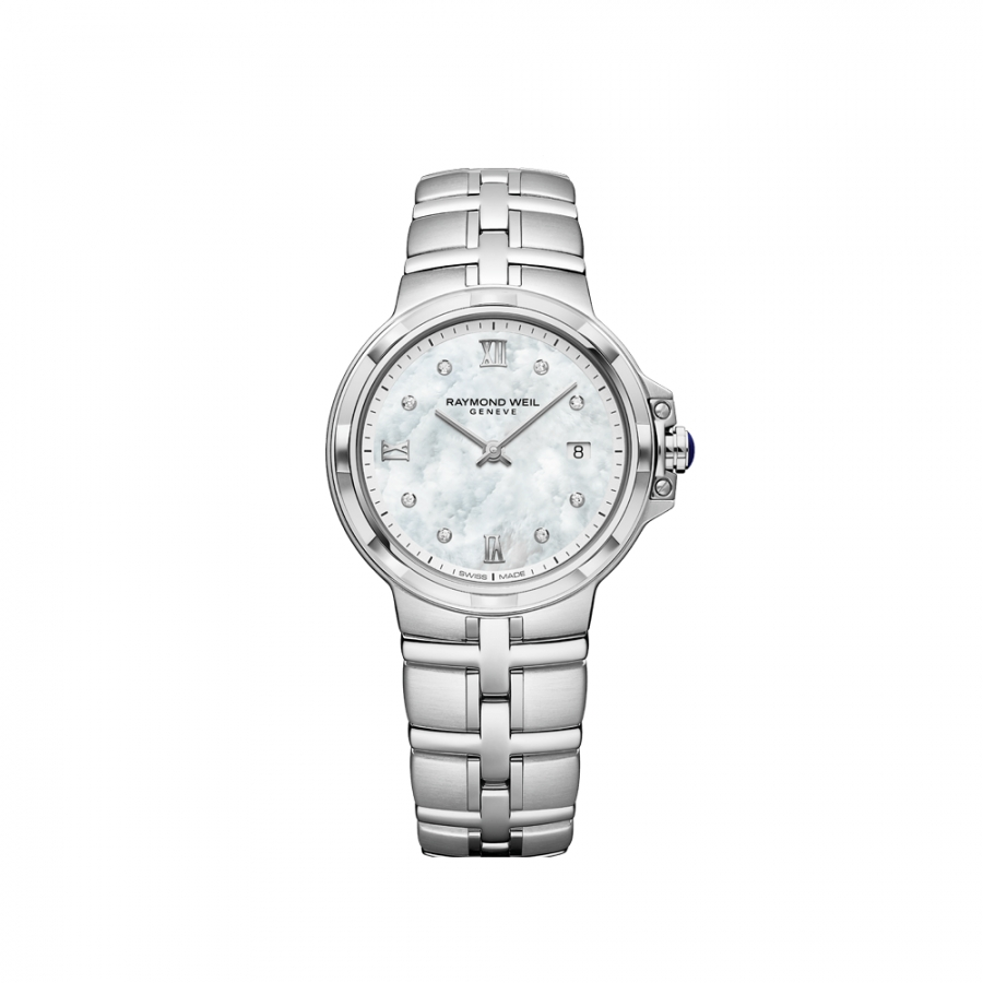 5180-ST-00995 Parsifal, Raymond Weil horloges