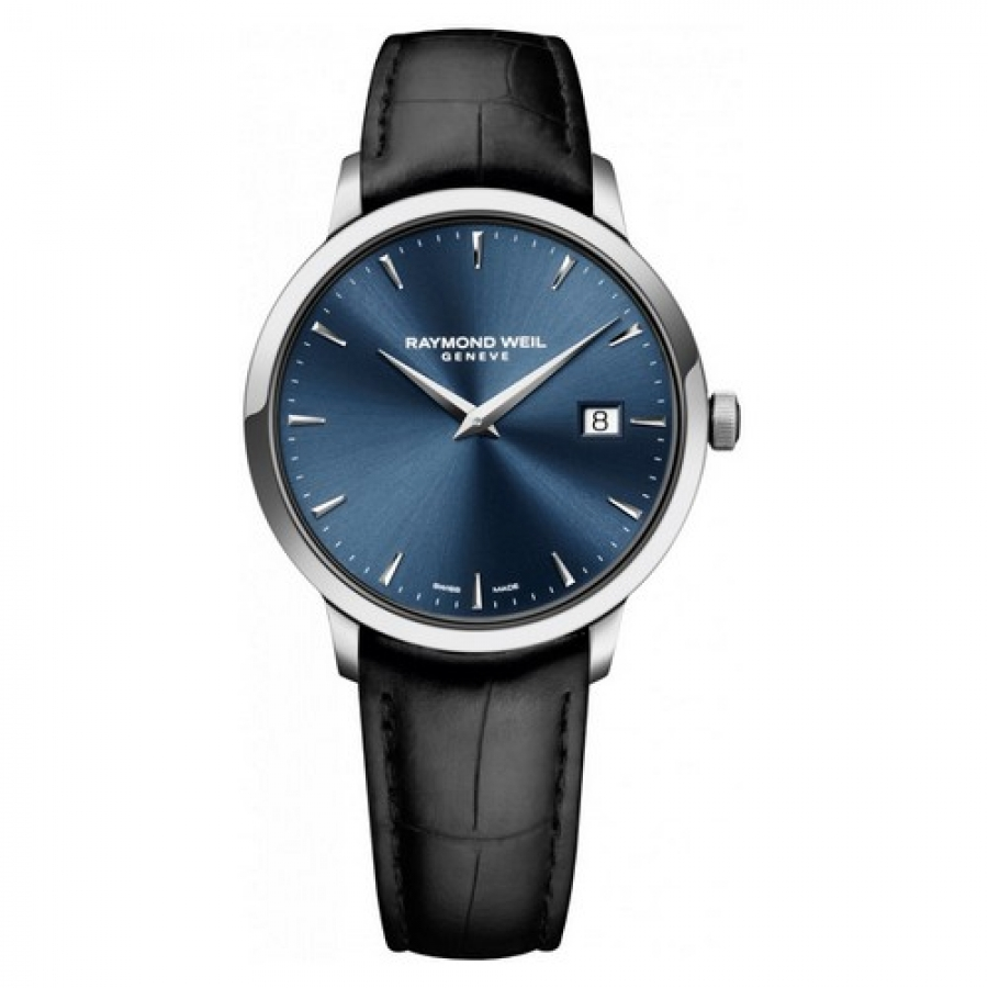 5488-STC-50001 Toccata, Raymond Weil horloges