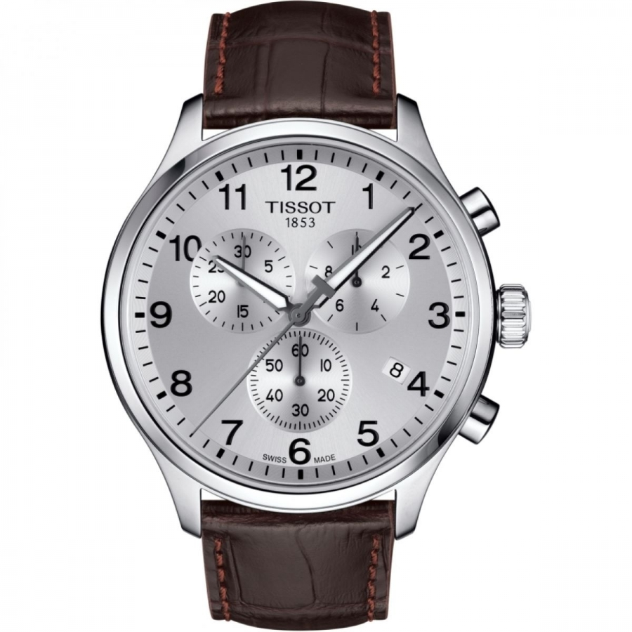 T1166171603700 Chrono XL, Tissot