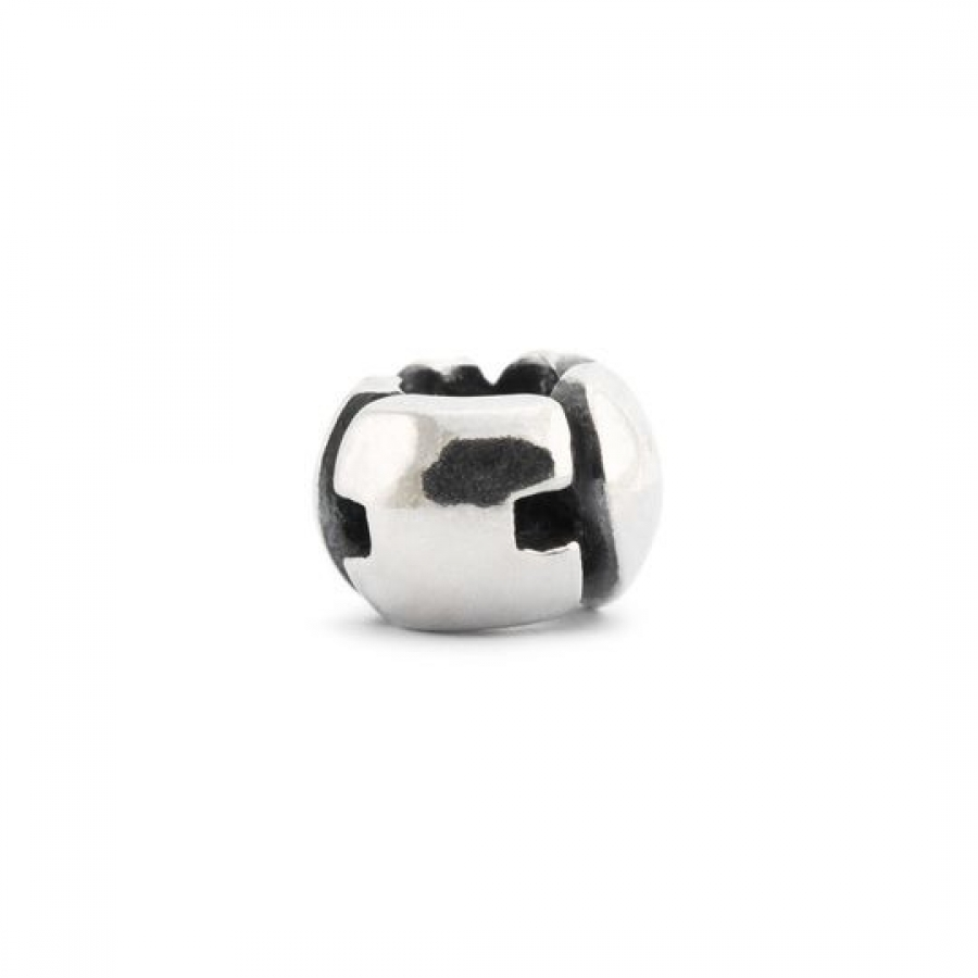 TAGBE 10027 I love you , Trollbeads Sieraden Bedels
