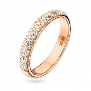 11002RGD-50 Ring  Valenti Jewels